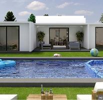 Foto de casa en venta en tlahuica , paraíso tlahuica, ayala, morelos, 4211215 No. 01