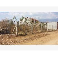 Foto de terreno habitacional en venta en, tlalixtac de cabrera, tlalixtac de cabrera, oaxaca, 1569554 no 01