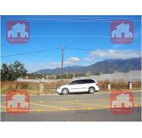 Foto de terreno habitacional en venta en  , tlalixtac de cabrera, tlalixtac de cabrera, oaxaca, 2693090 No. 01