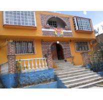 Foto de casa en venta en  , tlalmanalco, tlalmanalco, méxico, 1716300 No. 01