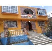 Foto de casa en venta en  , tlalmanalco, tlalmanalco, méxico, 2500162 No. 01