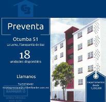 Foto de departamento en venta en  , tlalnemex, tlalnepantla de baz, méxico, 2726766 No. 01