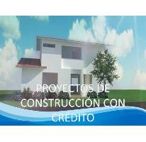 Foto de casa en venta en tlalnepantla 0, lomas de cocoyoc, atlatlahucan, morelos, 2797530 No. 01