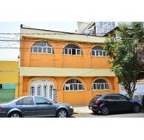 Foto de edificio en venta en  , tlalnepantla centro, tlalnepantla de baz, méxico, 2724264 No. 01