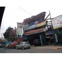 Foto de terreno comercial en venta en  , tlalnepantla centro, tlalnepantla de baz, méxico, 2746832 No. 01