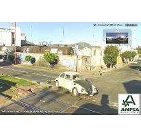 Foto de terreno habitacional en renta en  , tlalnepantla centro, tlalnepantla de baz, méxico, 2747778 No. 01