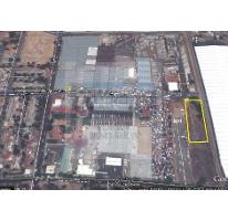 Foto de terreno comercial en renta en  , tlaxcopan, tlalnepantla de baz, méxico, 2507702 No. 01