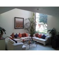 Foto de casa en condominio en venta en, tlalpan centro, tlalpan, df, 1126789 no 01