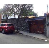 Foto de casa en venta en  , tlalpan centro, tlalpan, distrito federal, 1268815 No. 01