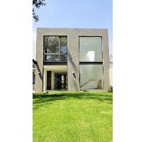 Foto de casa en venta en  , tlalpan centro, tlalpan, distrito federal, 2526625 No. 01