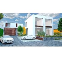 Foto de casa en venta en  , tlalpan centro, tlalpan, distrito federal, 2530353 No. 01