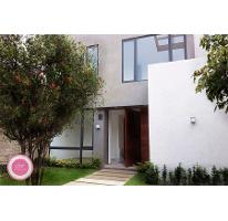 Foto de casa en venta en  , tlalpan centro, tlalpan, distrito federal, 2598643 No. 01