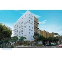 Foto de departamento en venta en tlalpan , moderna, benito juárez, distrito federal, 2452430 No. 01