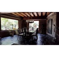 Foto de casa en venta en  , tlalpan, tlalpan, distrito federal, 1285687 No. 01