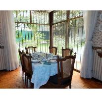 Foto de casa en venta en  , tlalpan, tlalpan, distrito federal, 1521003 No. 01