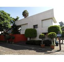 Foto de casa en venta en  , tlalpan, tlalpan, distrito federal, 2323003 No. 01