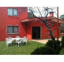 Foto de casa en venta en  , tlalpan, tlalpan, distrito federal, 2727853 No. 01