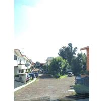 Foto de casa en venta en  , tlalpan, tlalpan, distrito federal, 2834930 No. 01