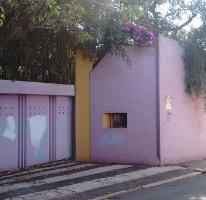 Foto de casa en venta en  , tlalpan, tlalpan, distrito federal, 3689160 No. 01