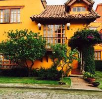 Foto de casa en venta en  , tlalpan, tlalpan, distrito federal, 3890156 No. 01