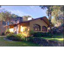 Foto de casa en venta en  , tlalpuente, tlalpan, distrito federal, 1230879 No. 01
