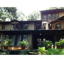 Foto de casa en venta en  , tlalpuente, tlalpan, distrito federal, 1319663 No. 01