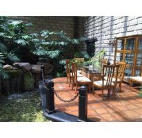 Foto de casa en venta en  , tlalpuente, tlalpan, distrito federal, 2256275 No. 01