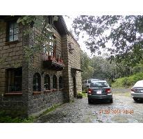 Foto de casa en venta en  , tlalpuente, tlalpan, distrito federal, 2313354 No. 01