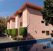 Foto de departamento en venta en tlaltenango 1, tlaltenango, cuernavaca, morelos, 0 No. 01