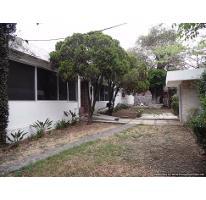 Foto de casa en renta en  , tlaltenango, cuernavaca, morelos, 1229661 No. 01