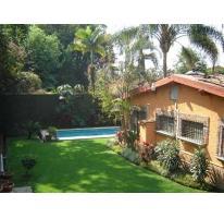 Foto de casa en venta en  -, tlaltenango, cuernavaca, morelos, 1975256 No. 01