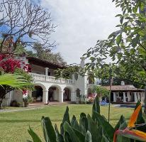 Foto de casa en venta en  , tlaltenango, cuernavaca, morelos, 2588673 No. 01