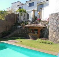 Foto de casa en venta en  , tlaltenango, cuernavaca, morelos, 2595044 No. 01