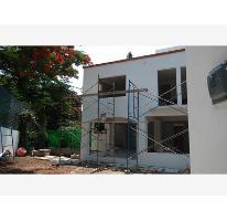 Foto de casa en venta en  , tlaltenango, cuernavaca, morelos, 2660749 No. 01