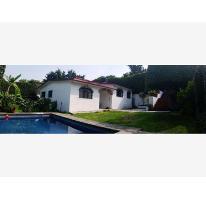 Foto de casa en venta en  , tlaltenango, cuernavaca, morelos, 2666955 No. 01
