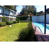 Foto de departamento en venta en  , tlaltenango, cuernavaca, morelos, 2726175 No. 01