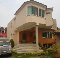 Foto de casa en venta en  , tlaltenango, cuernavaca, morelos, 3539430 No. 01