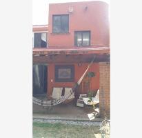 Foto de casa en venta en  , tlaltenango, cuernavaca, morelos, 3671468 No. 01