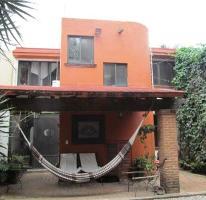 Foto de casa en venta en  , tlaltenango, cuernavaca, morelos, 3750106 No. 01