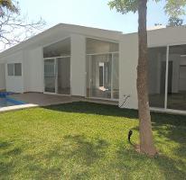 Foto de casa en venta en  , tlaltenango, cuernavaca, morelos, 4554883 No. 01