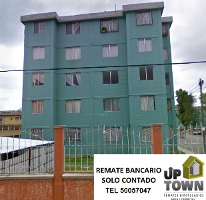 Foto de departamento en venta en  , santa ana tlaltepan, cuautitlán, méxico, 2827857 No. 01