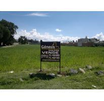 Foto de terreno comercial en venta en  , tlanalapa centro, tlanalapa, hidalgo, 2598889 No. 01