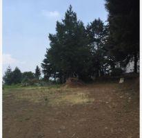 Foto de terreno habitacional en venta en tlapeco, santo tomas ajusco, tlalpan, df, 2164062 no 01