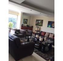 Foto de casa en renta en  , lomas de vista hermosa, cuajimalpa de morelos, distrito federal, 2918729 No. 01