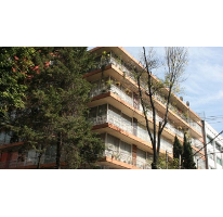 Foto de departamento en venta en  , condesa, cuauhtémoc, distrito federal, 1943385 No. 01