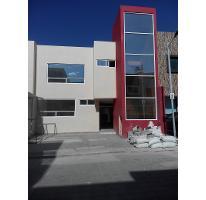 Foto de casa en venta en tlaxcalantzi, a 500 mts. de la universidad uvm, a 2 minutos de periférico ecológico. 0, san bernardino tlaxcalancingo, san andrés cholula, puebla, 2760653 No. 01