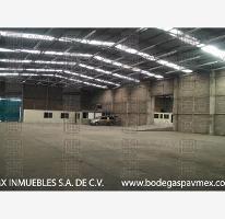 Foto de nave industrial en renta en tlaxconcahuac 16, la pastora, gustavo a. madero, distrito federal, 531873 No. 01