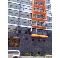 Foto de departamento en renta en  , tlaxpana, miguel hidalgo, distrito federal, 2361610 No. 01