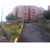 Foto de departamento en venta en, tlayapa, tlalnepantla de baz, estado de méxico, 1245505 no 01