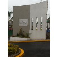 Foto de departamento en renta en  , tlayapa, tlalnepantla de baz, méxico, 1546322 No. 01